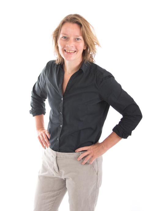 Sabine Netters